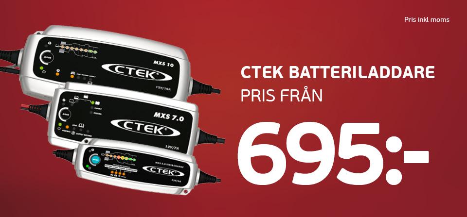 CTEC FER695KR