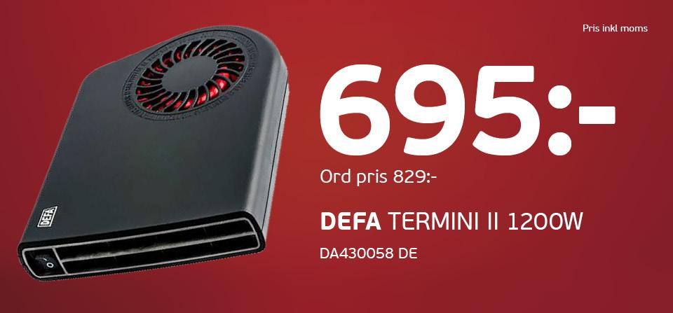 DEFA695